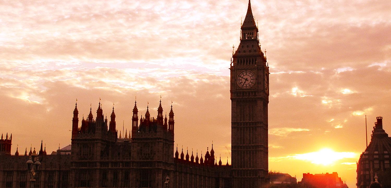 CEPA faculty-led program on criminology in the UK