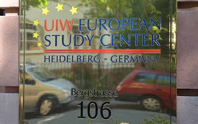 European Study Center (ESC) Heidelberg, Germany