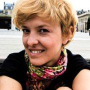 Evgeniya Kruppa, CEPA on-site coordinator