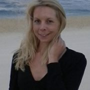 Jessica Veith, former CEPA employee