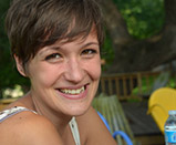 Laura Gruber, former CEPA employee