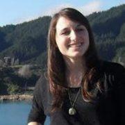 Sophie Schopf, former CEPA employee