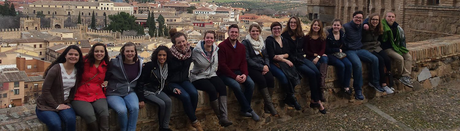 semester abroad program University of Wisconsin Stevens Point