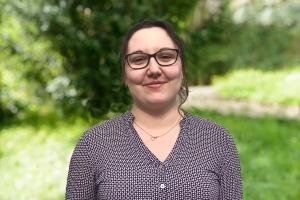 Laura Niedermayer Study Abroad Coordinator